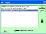 Accounts software open source free download - Screenshot 1