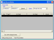 Accounts software open source free download - Screenshot BRS